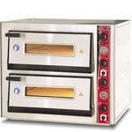 Печь для пиццы SGS РО6868ДЕ 2-ур. с термометром в Симферополе
