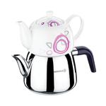 Набор чайников Korkmaz 066 Bonjour 0.9 л 2.0 л. в Симферополе