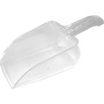 Совок Jd Plastic JD-8633 для льда поликарбонат 1895мл в Симферополе