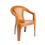 Кресло DDStyle 752/8098 Кемер коричневое в Симферополе