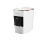 Кофеварка Arcelik TELVE K3400 электрическая одинарная с ёмкостью в Симферополе