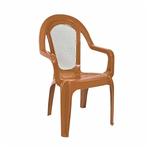 Кресло DDStyle 751/8097 Стар коричневое в Симферополе