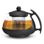 Чайник Kelli 3082 завар. стекл. 0,75 л в Симферополе