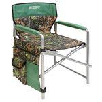 Кресло Кресло Ника 1 КС1/3 с дубовыми листьями складное в Симферополе