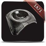 Розетка 3D Glassware 1515-1A71-94-002 в Симферополе