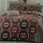 Комплект постельного белья Bahar Luiz 1,5 Ранфорс (160-50) в Симферополе