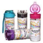 Бутылка Renga 900056 Ege для воды 0,8л пластик в Симферополе