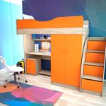Детская мебель в Симферополе