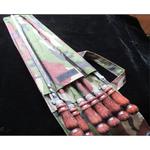 Шампур Китай набор 8пр. в чехле 40см дерев. ручка в Симферополе