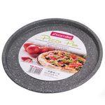 Форма Kamille 6016М для выпечки пиццы Д29х2 см в Симферополе