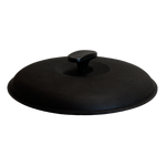 Крышка для сковороды Ситон Чугун 340 мм в Симферополе
