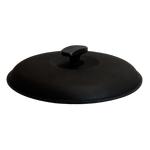 Крышка для сковороды Ситон Чугун 300 мм в Симферополе