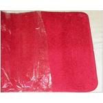 Коврик Confetti 2092 UNIMAX 2577 в ванную 1 пр. (60х100) малиновый в Симферополе
