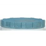 Крышка Пласт Бак для емкости средняя 32см в Симферополе