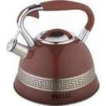 Чайник Kelli 4506 металлический 3л в Симферополе
