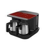 Кофеварка Arcelik TKM 9961 L Telve двойная индукционная 1100 Вт в Симферополе
