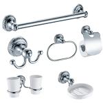Аксессуары для ванной комнаты в Симферополе