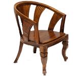 Деревянные кресла в Симферополе