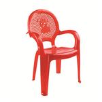 Кресло детское DDStyle 06206 Стиль красный в Симферополе