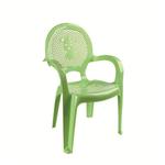 Кресло детское DDStyle 06206 Стиль зеленый в Симферополе