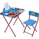 Комплект детской мебели Ника Д2А Мстители в Симферополе