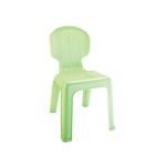 Кресло детское DDStyle 06202 Кенди салатовое в Симферополе