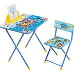 Комплект детской мебели Ника Щ1 Щенячий патруль в Симферополе