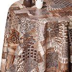 Клеенка Dekorama 48A 1,4м х 20м рулон в Симферополе