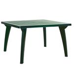 Стол DDStyle 741 Солнце 80х140 зеленый в Симферополе