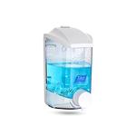 Дозатор жидкого мыла Titiz Plastik 193 Дамла 0,4л в Симферополе