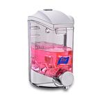 Дозатор жидкого мыла Titiz Plastik 294 1л. хром в Симферополе