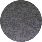 Столешница Gentas Верзалит Д90 520 Черные Цветы в Симферополе