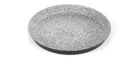 Сковорода Altin Basak для пиццы 50х2,5х0,6см гранит покрытие в Симферополе