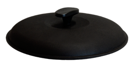 Крышка для сковороды Ситон Чугун 400 мм в Симферополе