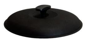 Крышка для сковороды Ситон Чугун 450 мм в Симферополе