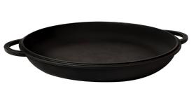 Крышка-сковорода Ситон Чугун 450 мм в Симферополе