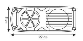 Яйцерезка Tescoma 420645 мультифункциональная Presto в Симферополе