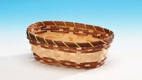 Корзина для хлеба Alkan JN 197 Ш 18 x H: 6 cm в Симферополе