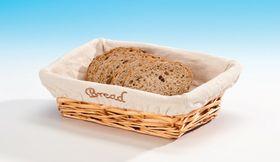 Корзина для хлеба Alkan JN 24177 PYCL 24х17 в Симферополе