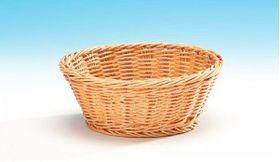 Корзина для хлеба Alkan JQ 4002 беж. 20х8см, кругл. в Симферополе