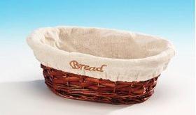 Корзина для хлеба Alkan JN 25177 17х24 в Симферополе