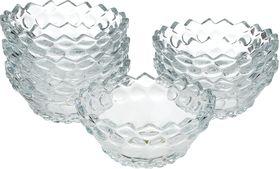 Салатник Isfahan Glass 903 набор 6 Д10см в Симферополе