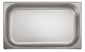 Гастроемкость Ozti 1/3 65 325х176 10порц. 2,50л в Симферополе