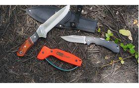 Ножеточка AccuSharp 0014 оранжевая в Симферополе