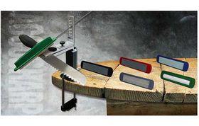 Ножеточка AccuSharp 0059 система 5 камней в Симферополе