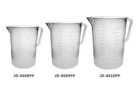 Мерная кружка Jd Plastic JD-8610PP на 5 л. в Симферополе