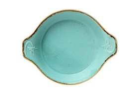 Форма для запекания Porland 602928 Seasons Turquoise 21см в Симферополе