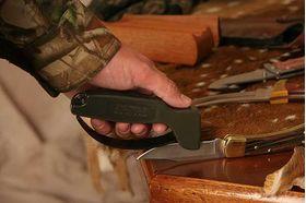 Ножеточка AccuSharp 0008 зелён/черн в Симферополе