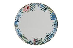 Тарелка Porland Exotic 185427 мелкая 27см в Симферополе