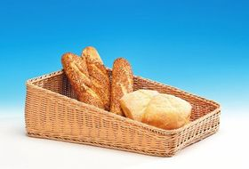 Корзина для хлеба Alkan 2022С JQ 46х32х13 в Симферополе